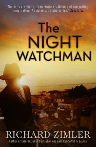 The Night Watchman - cover for England