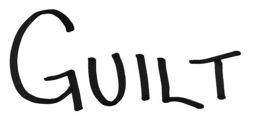 Guilt-image