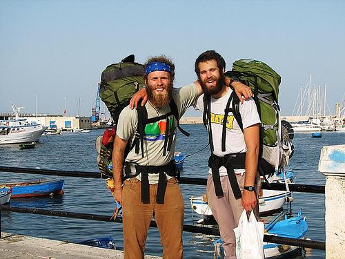 Backpacking-across-Europe