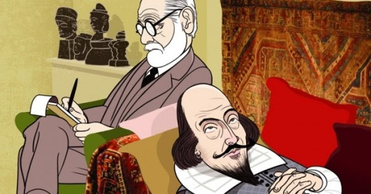 freud shakespeare